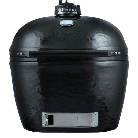 Primo Oval XL 400 Ceramic Charcoal Grill PGCXLH (Grill ONLY)