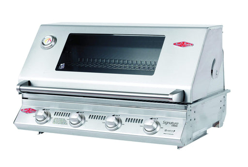 BeefEater Signature S3000S 4 Burner Built-In Gas Grill 12840