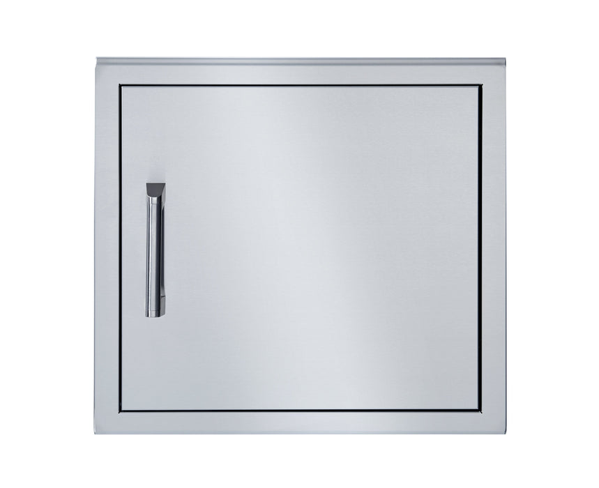 Broilmaster Single Door, 24-In. W X 22-In. H  BSAD2422