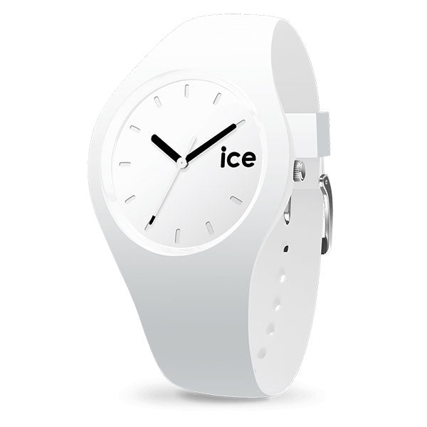 Ice Ola White Black (S)