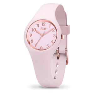Ice Glam Pastel Pink Lady Numbers 3H (XS)