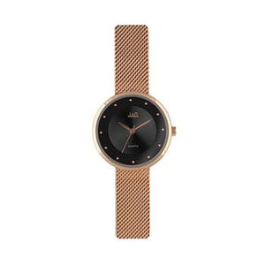 Jag Ellie Rose Gold Watch
