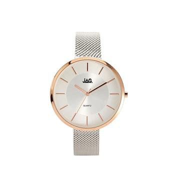 Jag Leah Silver Watch