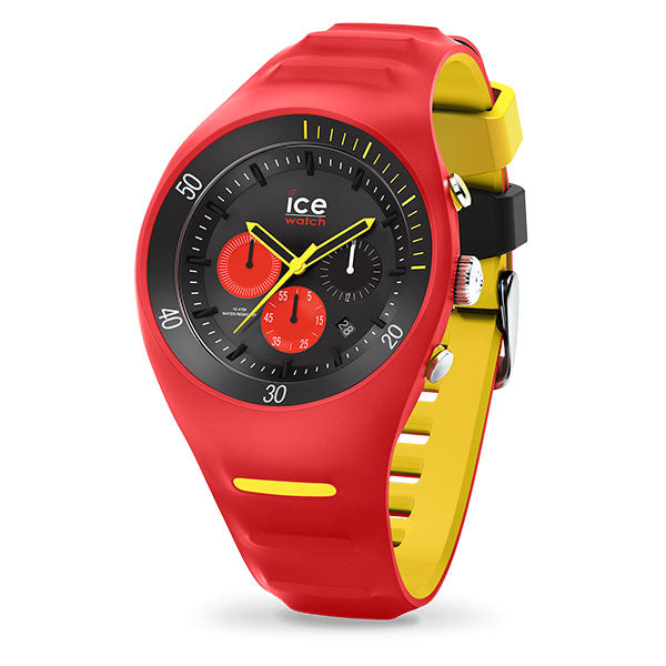 Ice Watch P. Leclercq Red Chrono (L)