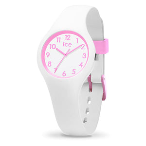 Ice Ola Kids Candy White 3H (XS)
