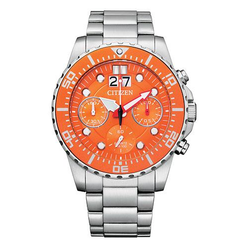 Citizen Men's Chronograph Watch AI7008-81X