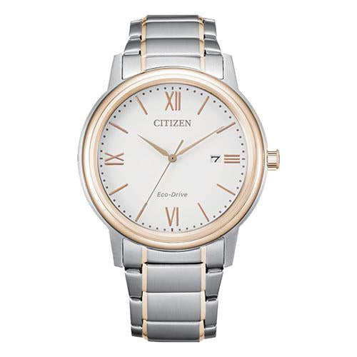Citizen Men's Eco-Drive Dress Watch AW1676-86A