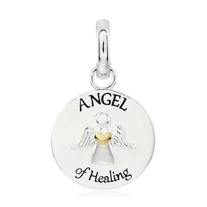 CANDID SS 2TY 15mm angel of healing