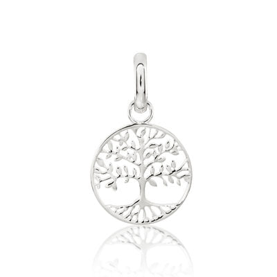 CANDID SS charm tree of life