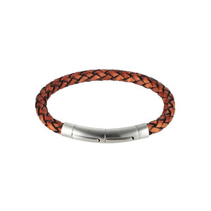 Cudworth Leather Bracelet