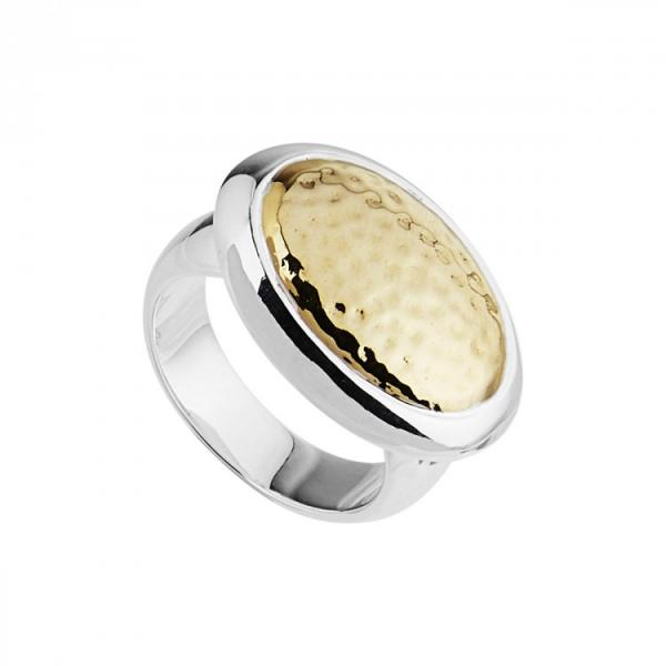 Golden Beauty Ring