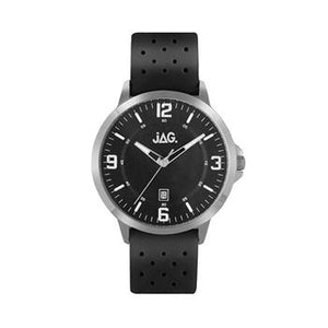 Jag Archie Watch in Black