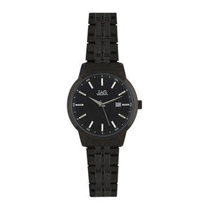 Jag Dylan Black Bracelet Watch