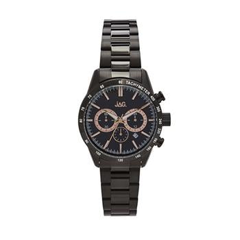 Jag Max Black Watch