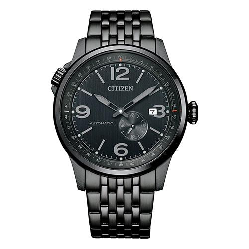 Citizen Men's Automatic Watch NJ0147-85E