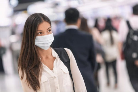 Understanding Maskne: Care and Prevention of Skin Irritations Caused by Daily Face Mask Wear