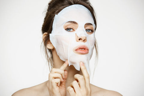 All About Face Masks, Types and Benefits