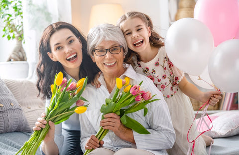 Choosing the Perfect Flowers for Mother's Day