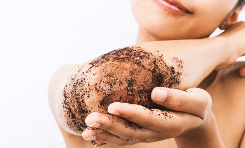 Coffee Body Scrub 101: Everything You Need to Be a Body Scrubbing Expert