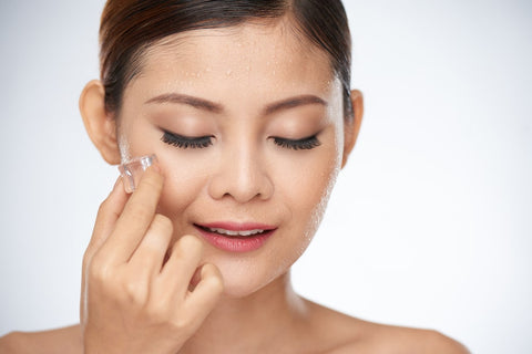 Fast Fixes to Perk Up Dull, Morning Skin