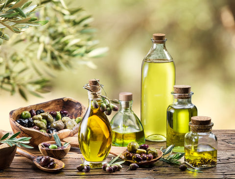 Olive Oil: Beauty Powerhouse in Your Pantry