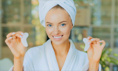 Prevent and Treat Eye Wrinkles and Creases