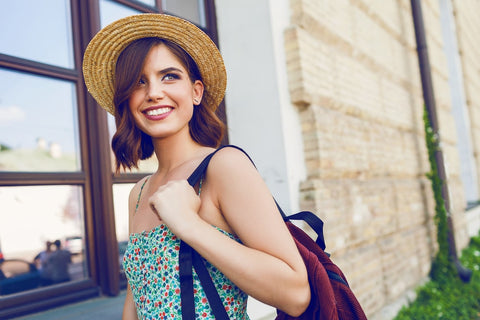 Save Your Skin While Traveling