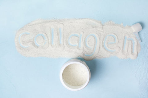 Skin, Hair, Nails and Health Benefits of Collagen