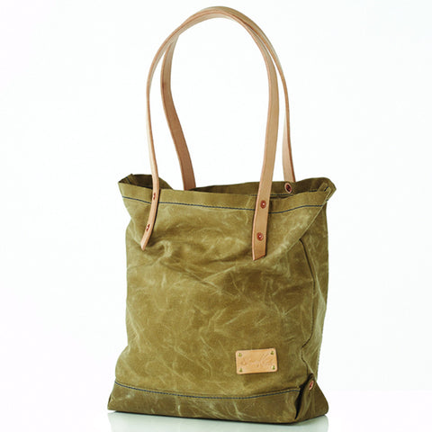 Stockbridge Tote