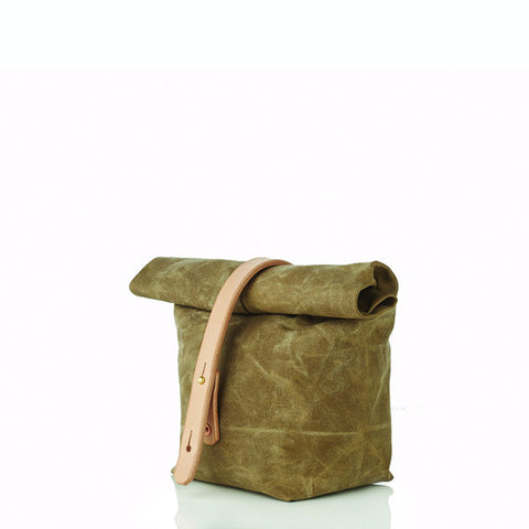 Inverleith Lunch Bag - Sand