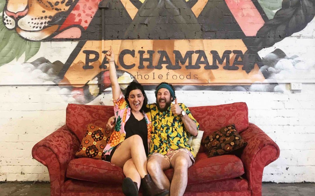 Reflections + What's Next For Pachamama Wholefoods