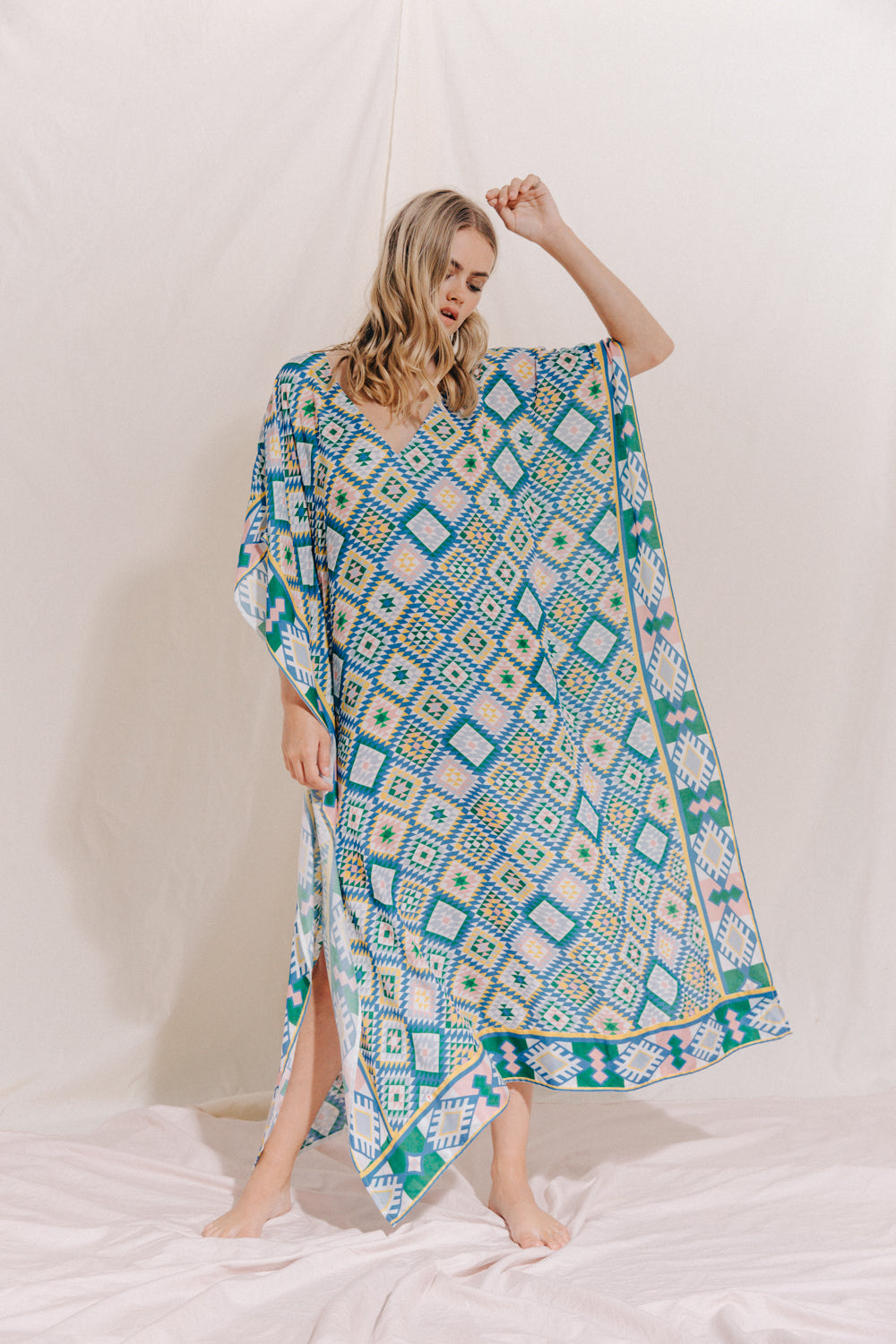 Catalina Kaftan Long