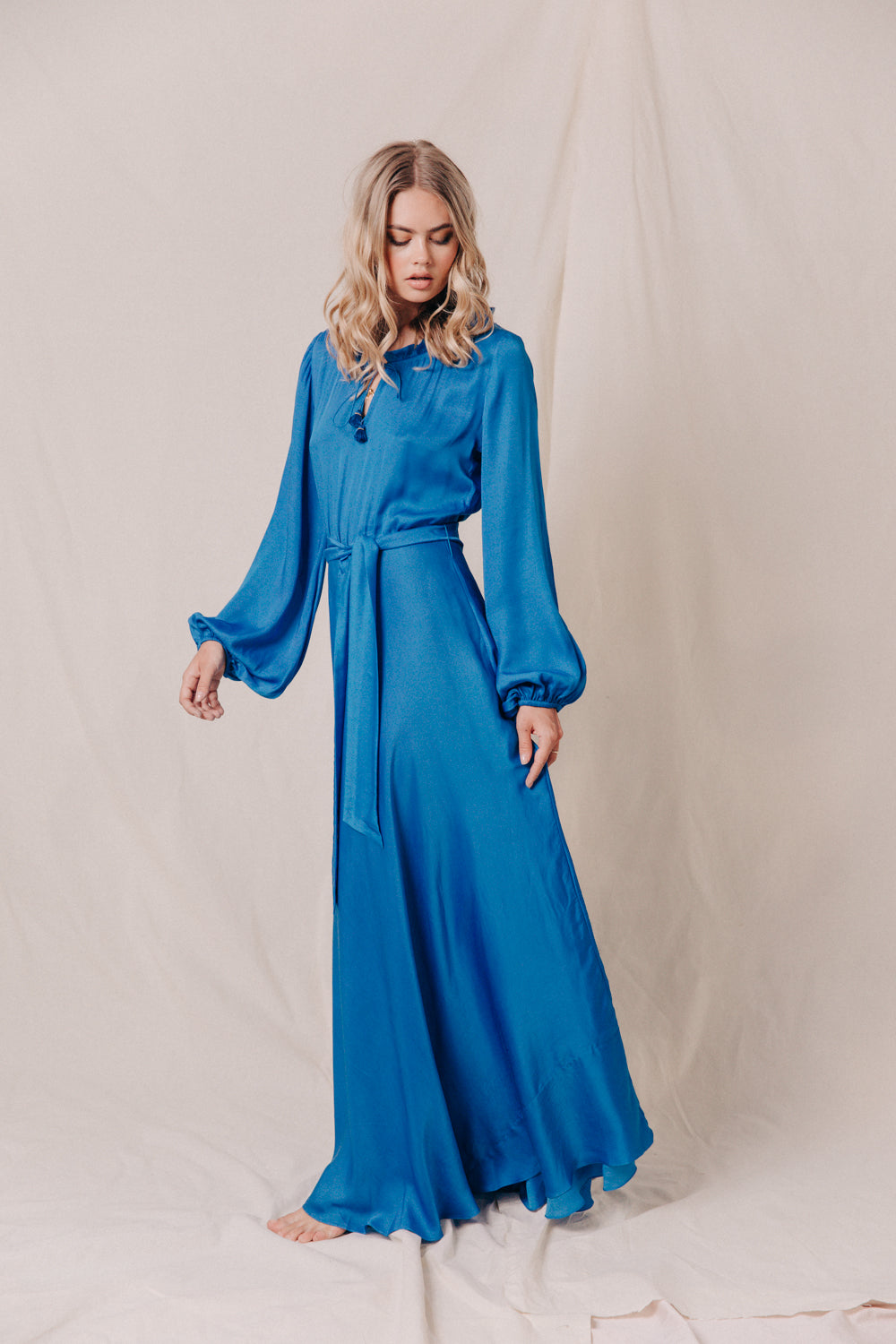 Antonella Long Dress