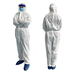 Safety Life Disposable Safety Suit