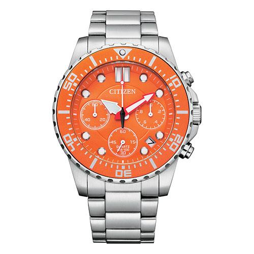 Citizen Men's Chronograph Watch AI5008-82X