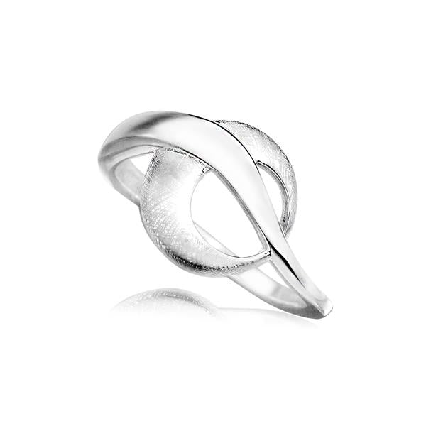 Elegance and Joy Cherish Ring