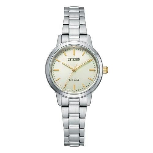 Citizen Women's Eco-Drive Dress Watch EM0930-58P