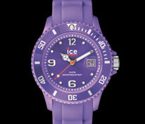 ICE FOREVER TRENDY NEON LIGHT PURPLE