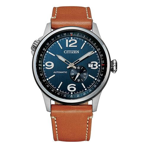 Citizen Men's Automatic Watch NJ0140-25L