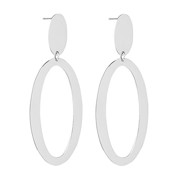 Najo Corsica Stud Earrings