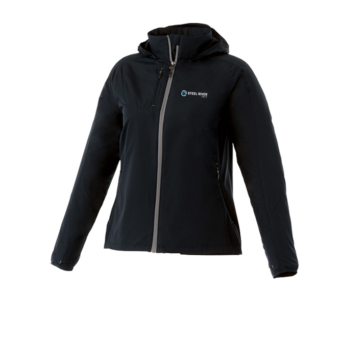 Ladies FLINT LIGHTWEIGHT JACKET