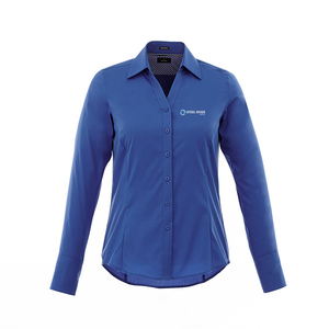 Ladies CROMWELL LONG SLEEVE SHIRT