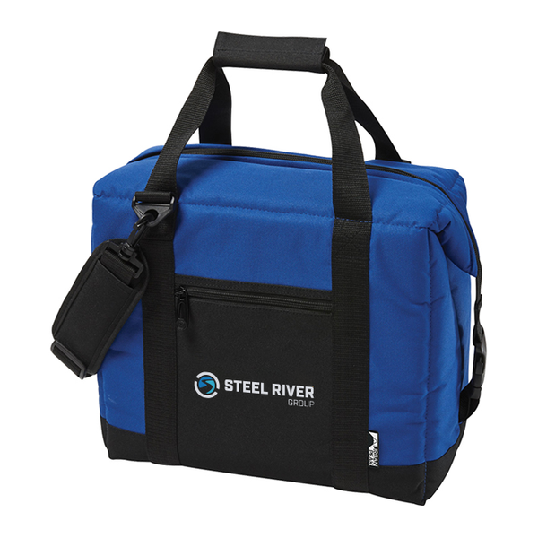 Urban Peak® Cube 24 Can Cooler