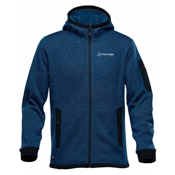 Men's Juneau Knit Hoody