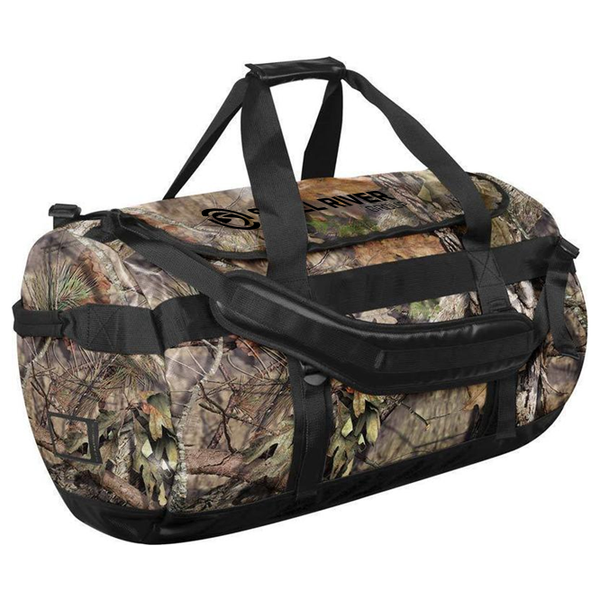 Mossy Oak® Atlantis Waterproof Gear Bag (L)
