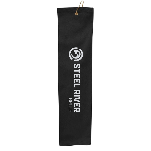 Terry Golf Towel 6x25