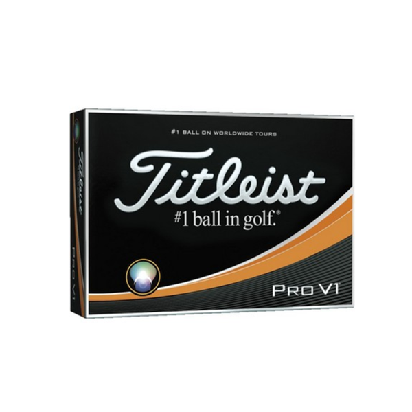 Titleist Pro V1 Prior Generation