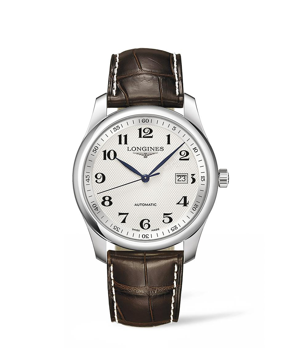 The Longines Master Collection L2.793.4.78.3