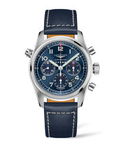 Laden Sie das Bild in den Galerie-Viewer, Longines Spirit L3.820.4.93.0