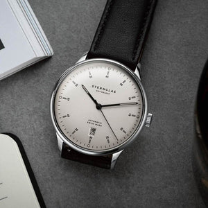 Kanton Automatik 39mm (Swiss Made)